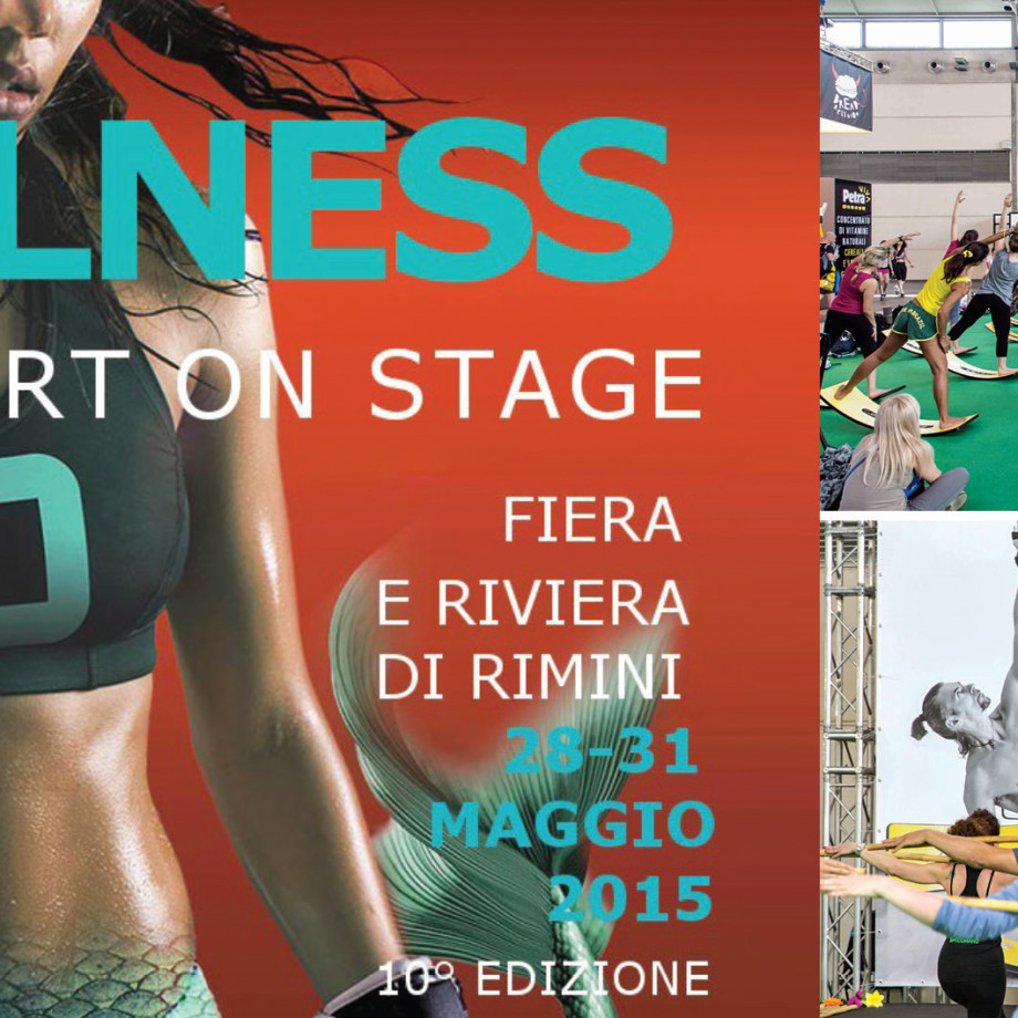 Rimini Wellness 2015