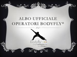 Albo Ufficiale Operatori BodyFly