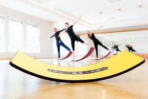 Flyboard Balance