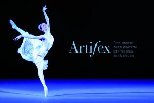 Logo Artifex