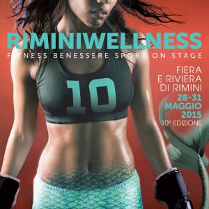 Logo RiminiWellness 2015