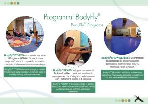 Programmi BodyFly®